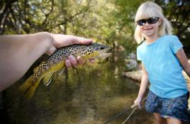 Montana Trout Foundation